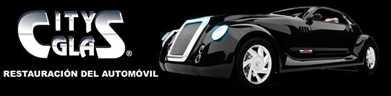 CityGlas - Restauración del Automóvil