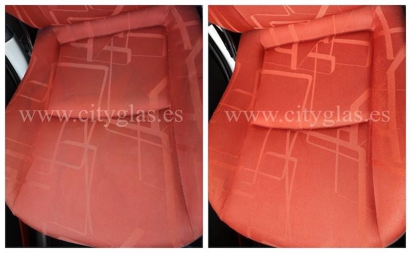 limpieza de tapicería profesional en madrid